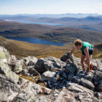 Debut wins at Mamores Vertical Kilometre 2019