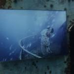 USS Mohawk Underwater Exhibition