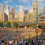 Economic Impact of Chicago Marathon