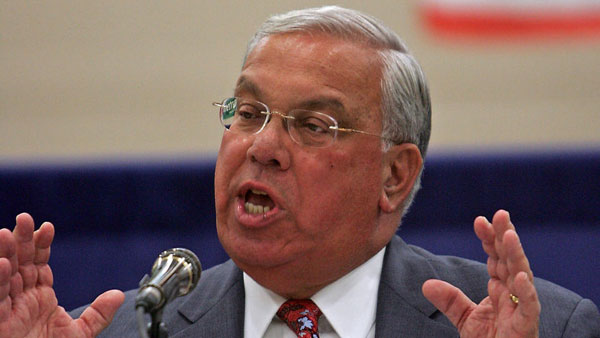 Boston City Mayor passes away