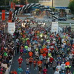 Baltimore Running Festival economic impact