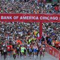 Chicago Marathon Boosts Economy