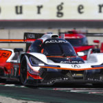 Acura Team Penske top at Laguna Seca