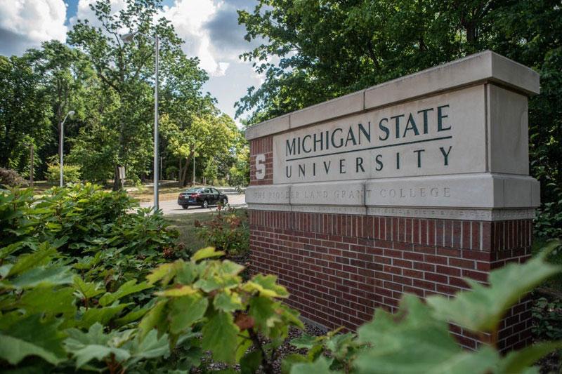 Michigan State University Foundation Wins Tibbetts Award