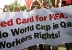 Workers - Qatar