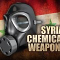 Syrian Rebels Gas Civilians